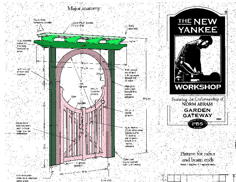 garden gate ideas plans rockler hvlp spray system wooden
