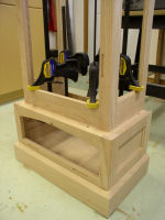 Dempsey Woodworking - Grandfather Clock
