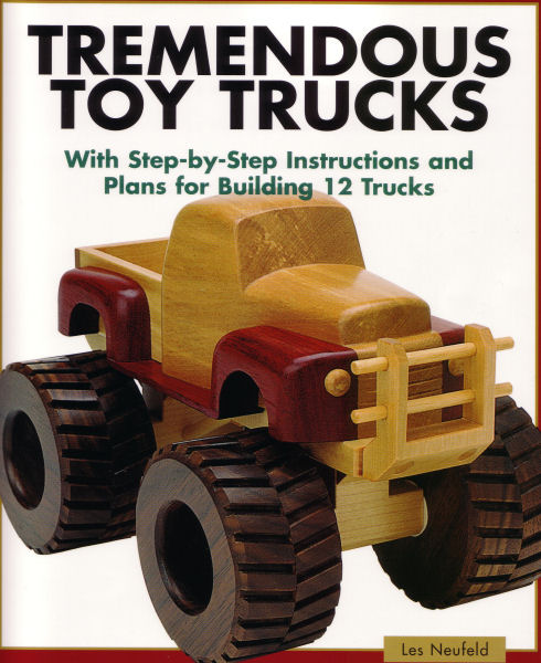 Monster Truck -- 30 hours -- Can$ 22.00 -- Beginner
