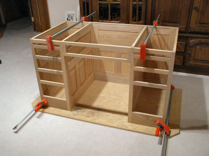 Desk Woodworking Plans Free