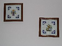 Small Tile -- set of 2